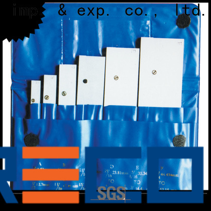PRECO low cost adjustable parallels manufacturers for Hold Down Set Up