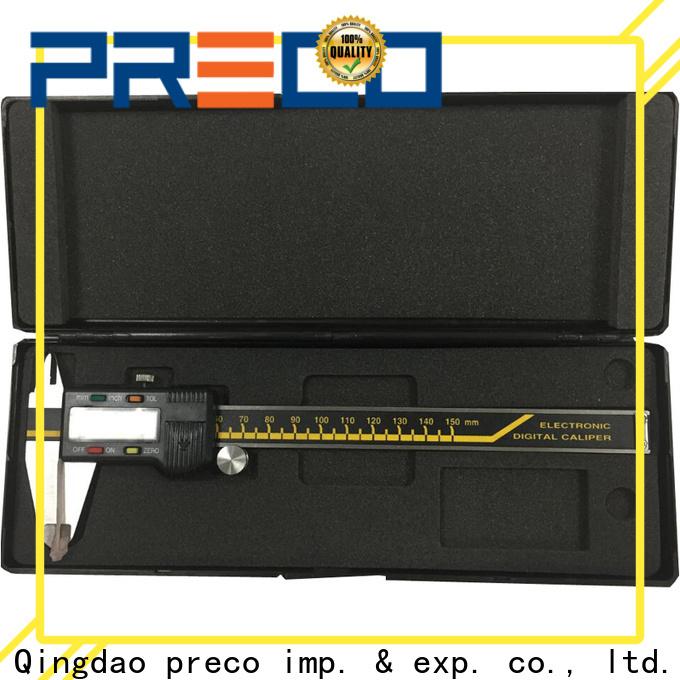top precision digital caliper calipers factory for warehouse