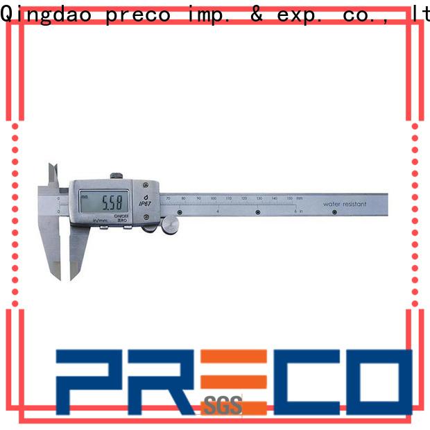 PRECO measuring digital vernier caliper source now for workshop