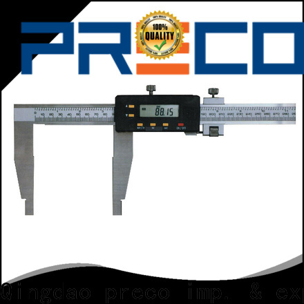 PRECO latest measuring instruments order now for warehouse