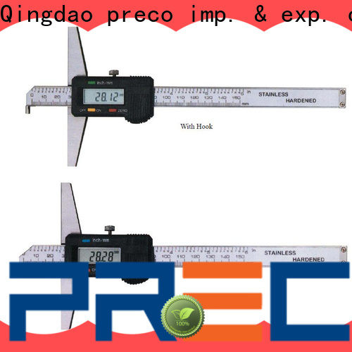 PRECO best electronic caliper Wholesale for workshop