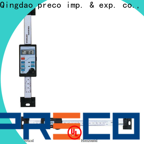 PRECO latest vernier gauge source now for warehouse