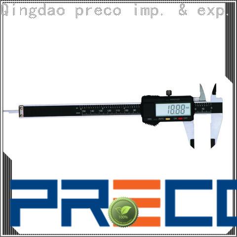 PRECO measuring digital dial caliper for warehouse