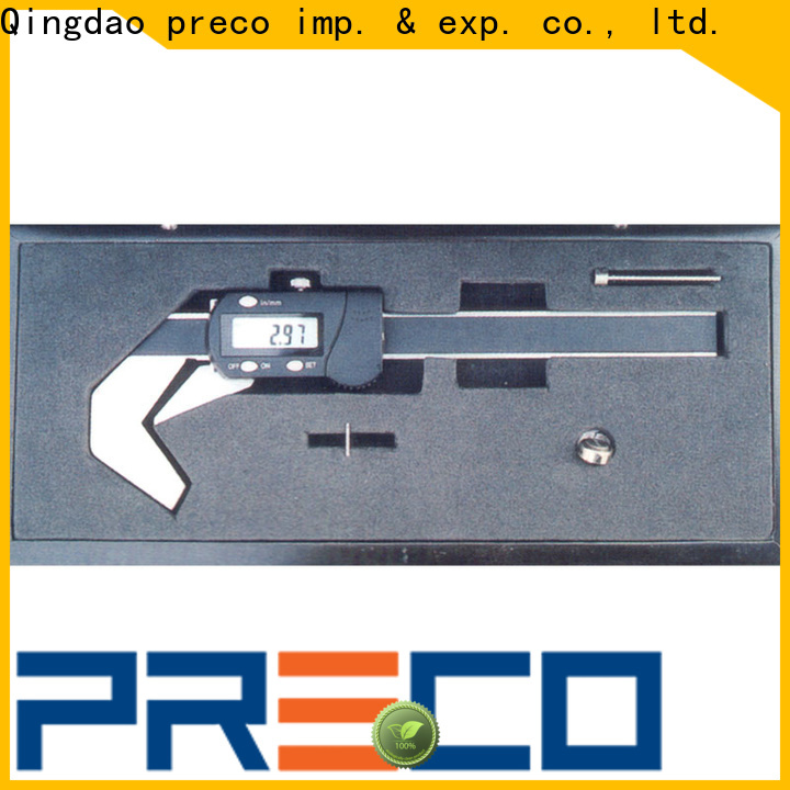 PRECO calipers measuring instruments Wholesale for warehouse