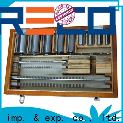 PRECO broach broaching tools for sale manufacturer For Furniture Wheels