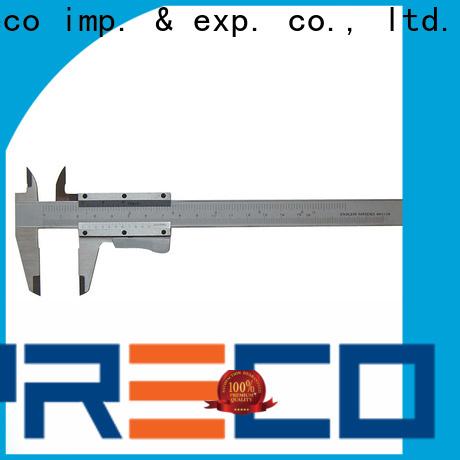 PRECO vernier vernier tool supply for inside