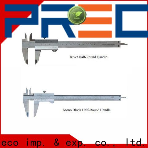 PRECO new vernier caliper precision purchase online