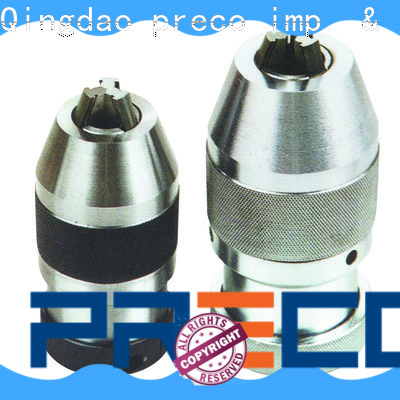 PRECO best electric drill chuck factory for machine