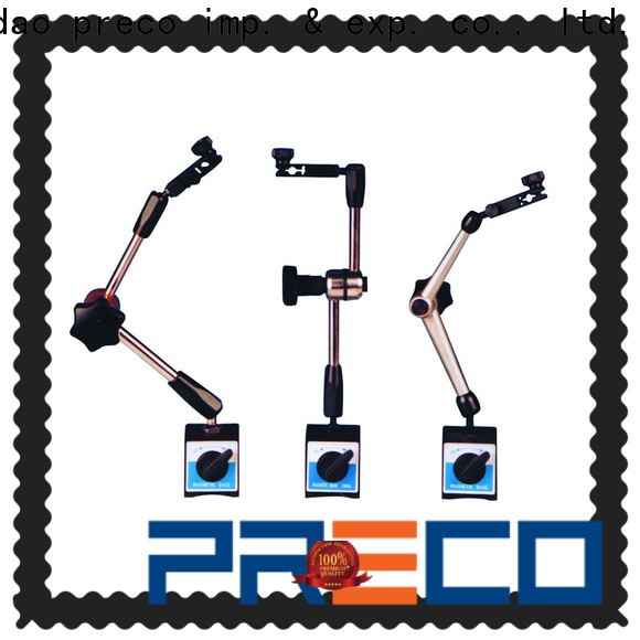 PRECO dial dial indicator stand from China for dial test indicators