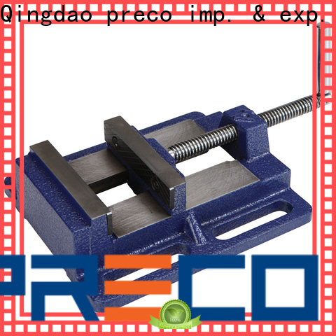 PRECO high quality toolmakers vise company for factory