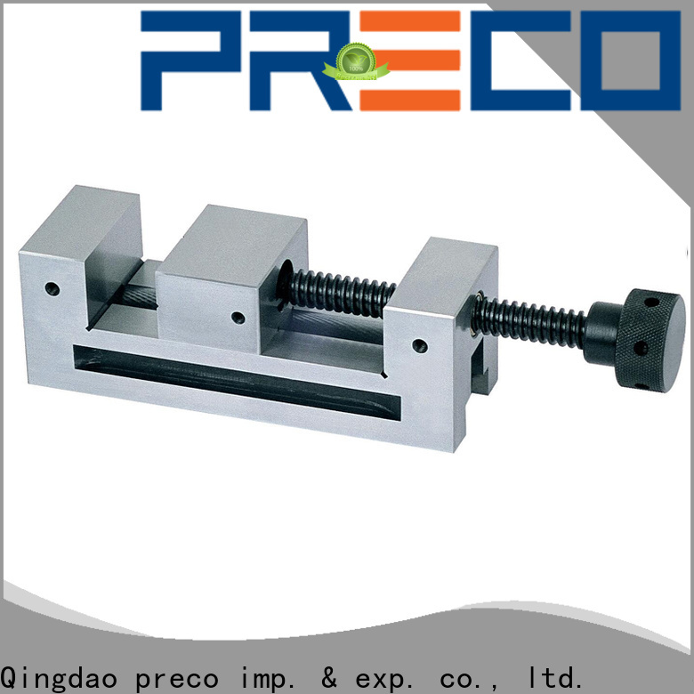 PRECO Competitive Price drill press vises overseas market for tool maker