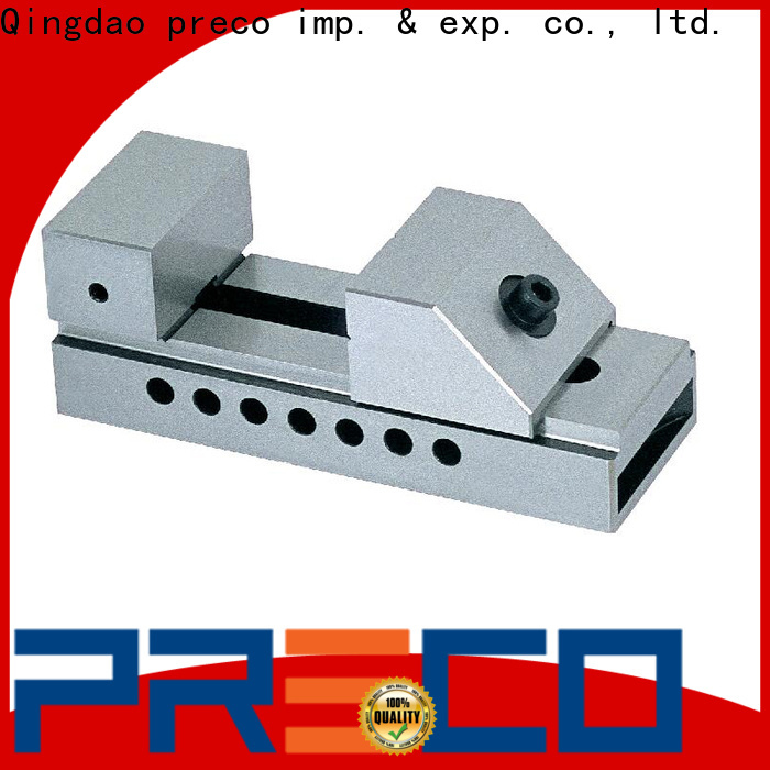 PRECO wholesale precision toolmakers vise factory