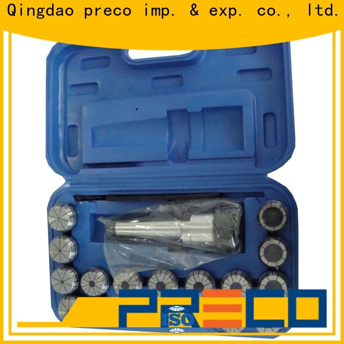 PRECO high quality er collet suppliers