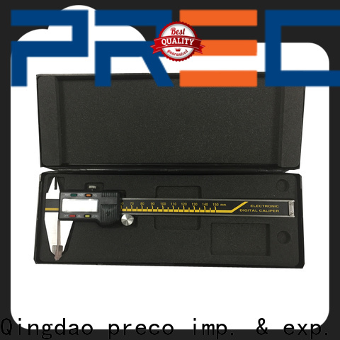 PRECO slide calipers company for workshop