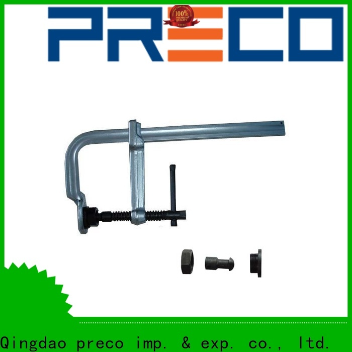 custom f style clamp clamp for workpieces