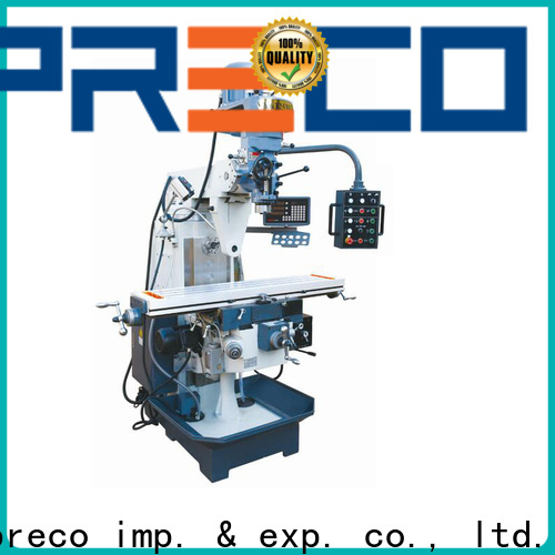 new design cnc milling machine vertical company for metal
