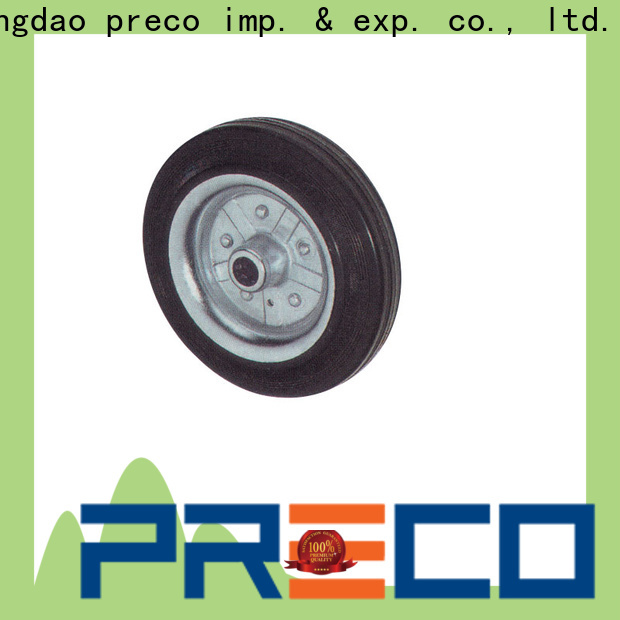 PRECO polyurethane casters and wheels manufacturers for Scaffold