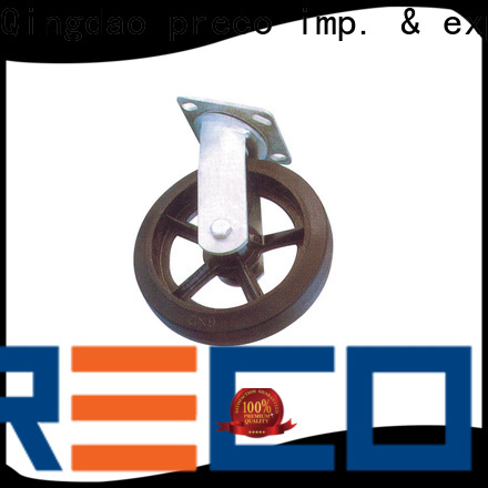 safety heavy duty swivel wheels pneumatic chinese manufacturer for car