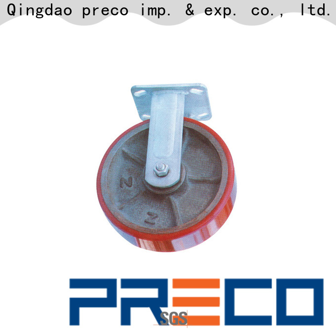 PRECO caster casters and wheels company For Furniture Wheels