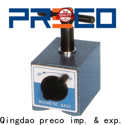 PRECO cheap dial indicator set manufacturers for dial test indicators