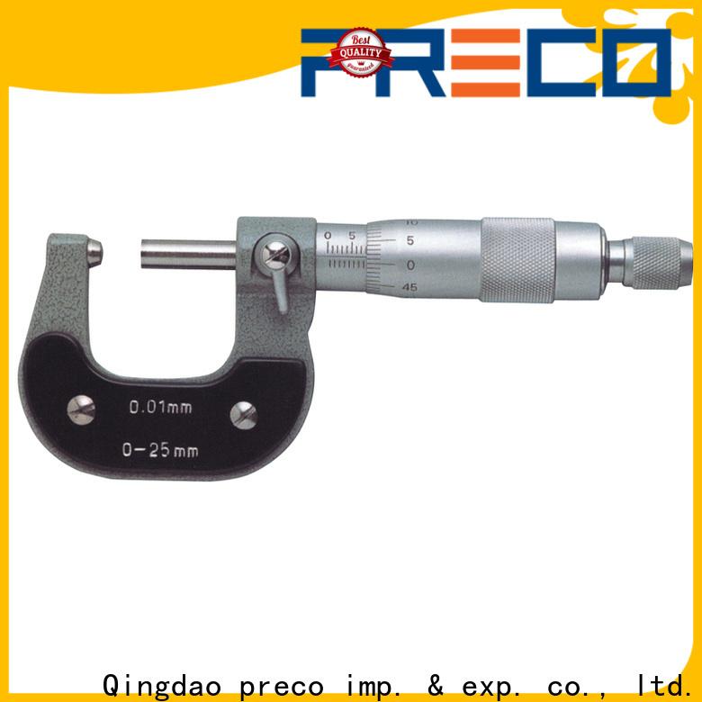 PRECO Cheap depth micrometer for sale quick transaction