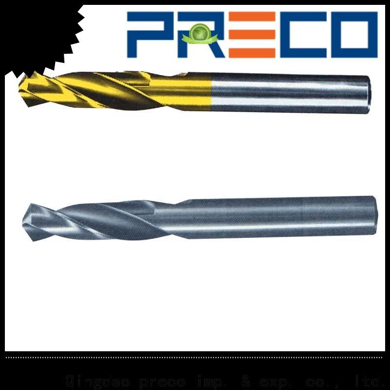 custom drill chuck shank long for business for outside