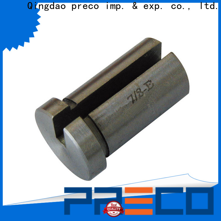 PRECO stable supply how to broach factory for car