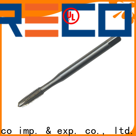 top nut tapping for factory
