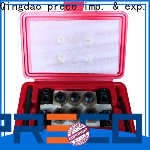 PRECO clamping clamp kits factory