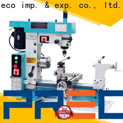 PRECO best multi purpose milling machine factory for scientific research