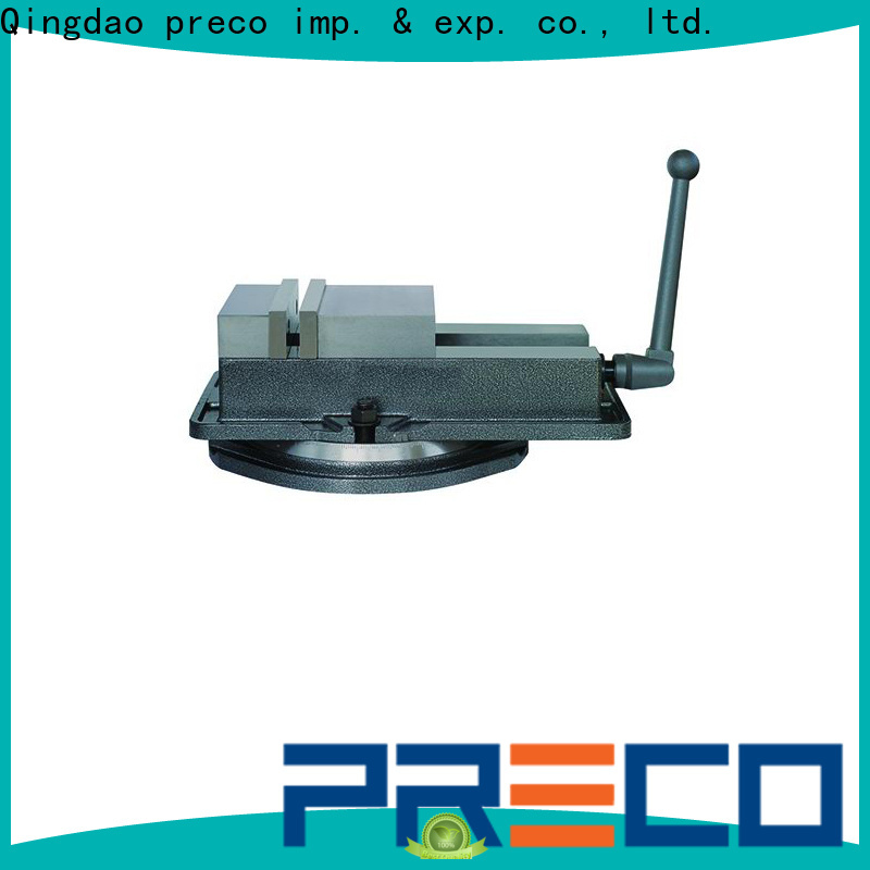 best precision machine vise modular from China for factory
