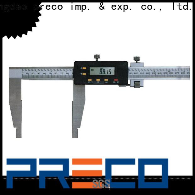 PRECO caliper tool for workshop