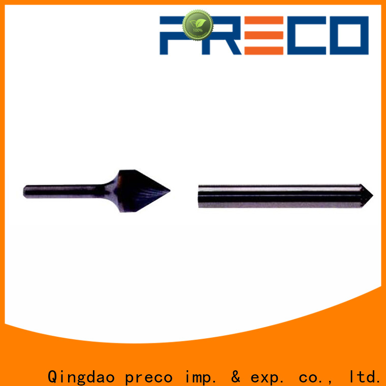 PRECO grinder carbide boring bar manufacturers for work piece drilling