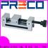 new precision toolmakers vise press