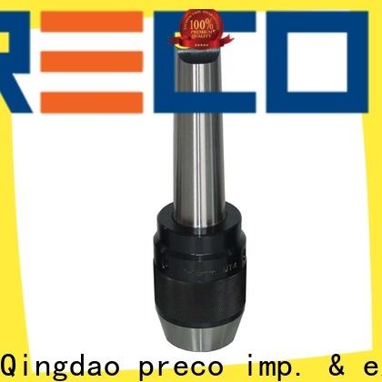 PRECO iso drill chuck suppliers for lathe