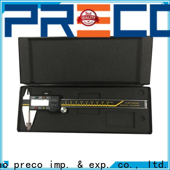 Latest digital vernier caliper measuring for business for workshop