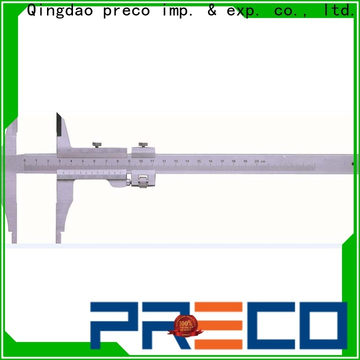 High-quality digital vernier caliper manufacturers clamp manufacturers for outside